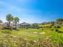 La Cala Resort, golf hotel in La Cala de Mijas