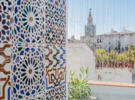 Apartamentos Boutique Vida, apartamento en Sevilla