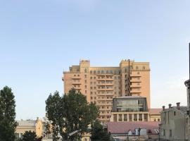 Baku City Center, hotel perto de Azerbaijan Opera and Ballet Theatre, Baku
