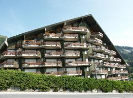 Apartment Cristal, hotel in Anzère