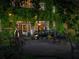 Old Ground Hotel, hotel in Ennis