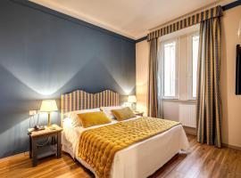 Hotel Clodio, Hotel im Viertel Vaticano Prati, Rom