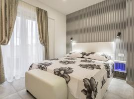 Holiday apartments Stobrec, hotel near City Center One Split, Split