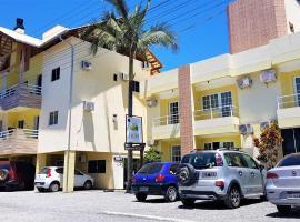 Del Sol 1, apartment in Bombinhas