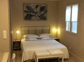 CHEZ ELLES 2, hotel near Agroparc Technople Avignon Business Park, Caumont-sur-Durance