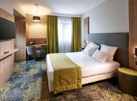 Hôtel Turenne, hôtel à Colmar