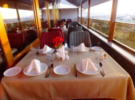 Lifos Hotel, hotel in Kayseri