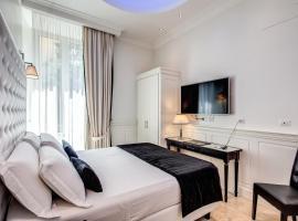 Hotel dei Quiriti Suite, hotel near Ottaviano Metro Station, Rome