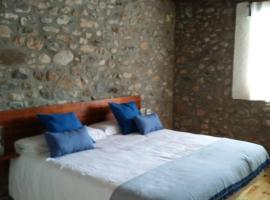 Hotel Cal rei de Talló, hotel near Masella JET, Bellver de Cerdanya