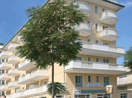Residence T2, residence a Rimini