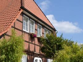 Ferienparadies Mühlenbach, hotel in Soltau