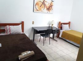 Residencial Castelo Branco II, hotel near Bosch Campinas, Campinas