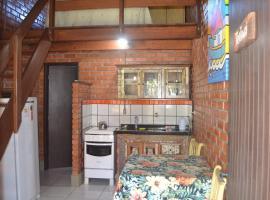 Residencial Caminho das Ondas, hotel near Bombinhas Panoramic View Park, Bombinhas