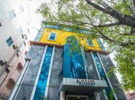 Priyanka Residency, hotel in Bangalore