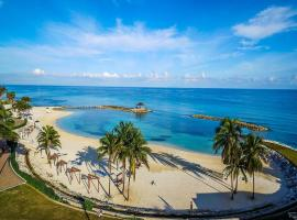 Paradise Found, accessible hotel in Montego Bay