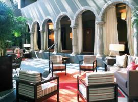 Parador De La Seu D'urgell, hotel a la Seu d'Urgell