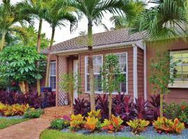 Casa del Leon, villa in West Palm Beach