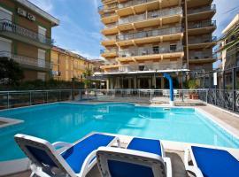 Hotel Sayonara, hotel a San Benedetto del Tronto