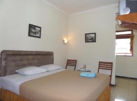 Armi Hotel Malang, hotel near Abdul Rachman Saleh Airport - MLG, Malang
