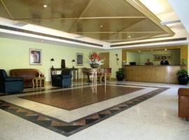 Ritz Plaza, hotel near Sri Guru Ram Dass Jee International Airport - ATQ, Amritsar
