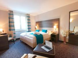 Arion Cityhotel Vienna und Appartements, отель в Вене