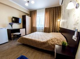 7 Vetrov, bed and breakfast a Anapa