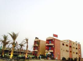 Red sea hotel, hotel v destinaci Marsa Alam City