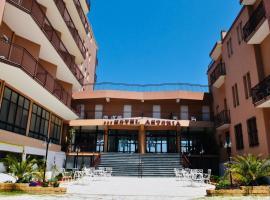 Hotel Astoria, hotel in Pesaro