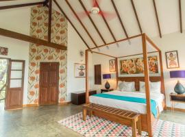 Elephant Stables Dambulla, отель в Дамбулле