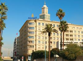 Melliber Appart Hotel, serviced apartment in Casablanca
