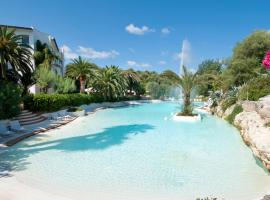 Ostuni Rosa Marina Resort, hotel a Ostuni