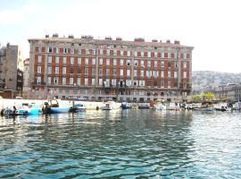 Rooms Center Demetrova, B&B in Rijeka