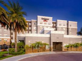 Residence Inn Melbourne, hotel near Melbourne International Airport - MLB,