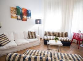 Le camere di Porta San Felice, casa per le vacanze a Bologna