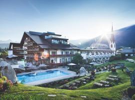 Hotel Klosterbräu, Hotel in Seefeld in Tirol