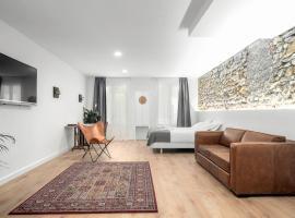 32 de Agosto rooms by SanSebastianForYou, hotel en San Sebastián