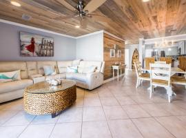 Costa Vista#7 by Realjoy Vacations, serviced apartment in Destin