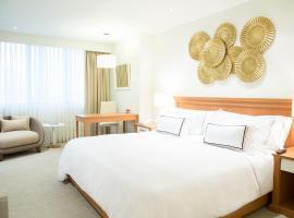 Hotel Melia Lima, hotel with jacuzzis in Lima