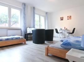 Apartmondo Ferienapartments, apartment in Oberhausen
