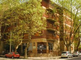 Hotel 30 de Octubre, hotel cerca de Museo Municipal de Arte Juan Carlos Castagnino, Mar del Plata