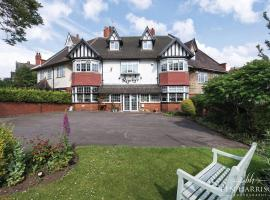 Rigsbys Guesthouse Doncaster, hotel near Doncaster Racecourse, Doncaster