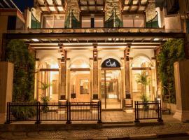 The Radh Hotel, hotel en Kandy