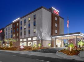 Hampton Inn & Suites Irvine/Orange County Airport, hotel in Irvine