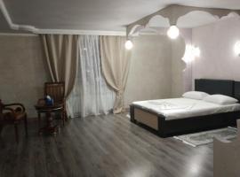 Hotel Van, inn in Zelenograd