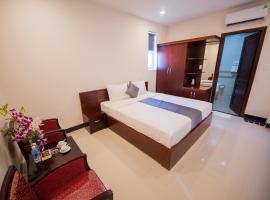 Gia Thành Đạt, hotel in Quảng Ngãi