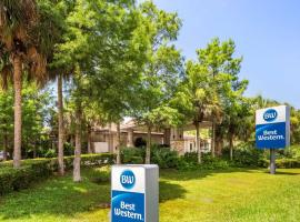 Best Western Crystal River Resort, hotel in Crystal River