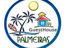 Guest House Palmeiras, self catering accommodation in Cabo Frio