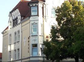 Hotel An der Altstadt, Hotel in Hameln