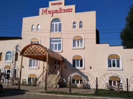 Отель Маракеш , отель в Уфе
