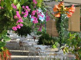 Hotel Helios Splendid, hotel in Boukari